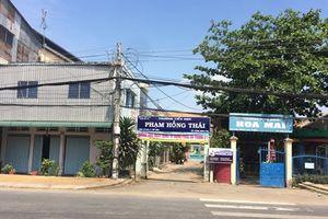 Hành hung giáo viên ở An Giang: Đừng để tổn thương thành 'di căn'