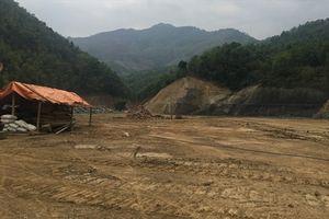Thủy điện Hồi Xuân: Chậm nhất 1/5 phải di dân vào khu TĐC