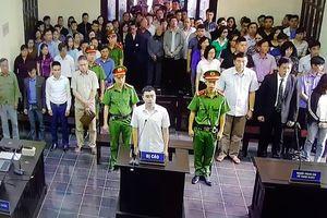 Xét xử cựu nhà báo Lê Duy Phong cưỡng đoạt tài sản ở Yên Bái