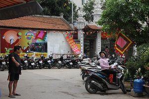 Danh tính nghi phạm vụ cướp tiệm vàng trong đêm ở Hà Nội