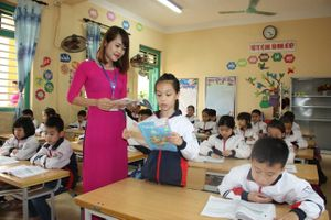 Đáp ứng Chương trình giáo dục phổ thông mới