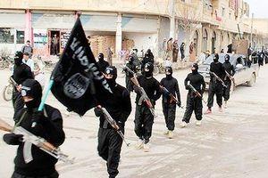 4 nước hợp tác chống khủng bố