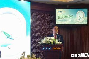 CEO Bamboo Airways: Cuối năm bay, vé nhỉnh hơn hàng không giá rẻ