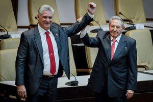 Cuba có chủ tịch mới