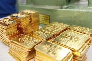 Nguyên do khiến giá vàng miếng tiếp tục đi xuống