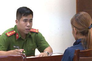 Giải cứu 3 phụ nữ bị lừa bán sang Trung Quốc