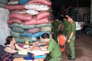 Phát hiện nhiều mẫu cà phê bột không có… cà phê ở Đắk Nông!