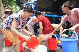 Vào hè, nhiều khu vực ở Hà Nội sẽ vật vã trong cơn khát