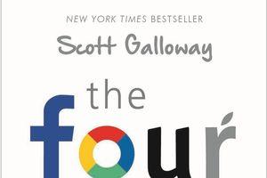 Thấy gì ở tứ đại quyền lực: Amazon, Apple, Facebook và Google?