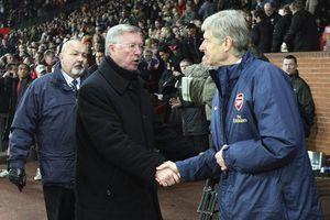 TIN Thể thao: Sir Alex lên tiếng khi Wenger chia tay Arsenal