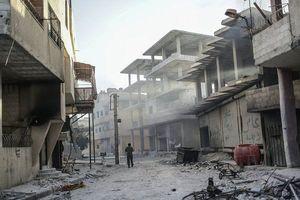 Một phóng viên truyền thông Nga bị bắn chết ở Syria