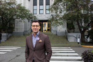 Tranh cãi quanh chính sách quy hoạch tại Vancouver