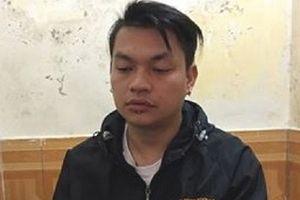 Khởi tố đối tượng hành hung bác sỹ tại Bệnh viện Xanh Pôn