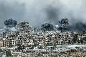 Nga tìm thấy chứng cứ và 'diễn viên' dàn dựng vụ 'tấn công hóa học' ở Douma, Syria