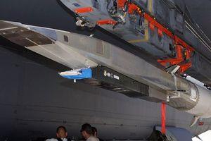Trung Quốc đã phát triển được vũ khí xuyên thủng hệ thống đánh chặn tên lửa của Mỹ