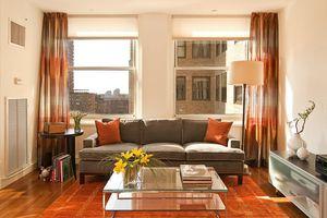 Mutex: Bốn điều kiêng kỵ khi trang trí phòng khách