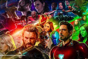 Bảng xếp hạng dự đoán khả năng ra đi của các nhân vật trong 'Avengers: Infinity War' (Phần 2)