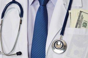 Mặt trái của y học hiện đại: 'chữa lành bệnh nhân có tốt cho kinh doanh?'