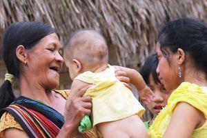 Quảng Nam: Giảm tình trạng tảo hôn và hôn nhân cận huyết thống
