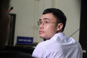 Cưỡng đoạt 250 triệu đồng, Lê Duy Phong lĩnh 3 năm tù