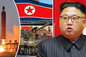 Chiến lược mới 'không hạt nhân' của Triều Tiên gồm những gì?