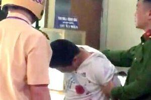 Diễn biến mới nhất vụ cướp tiệm vàng ở đường Láng, Hà Nội
