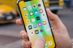 Apple đã sẵn sàng 'án tử' dành cho iPhone X