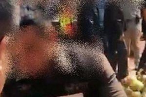 60 cảnh sát Thái Lan xếp hàng nhận lì xì của chủ sòng bạc lĩnh kết đắng