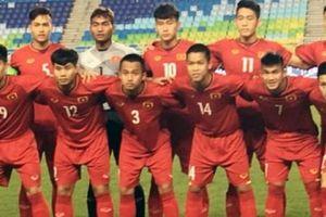 Xem trực tiếp U19 Việt Nam vs U19 Hàn Quốc kênh nào?