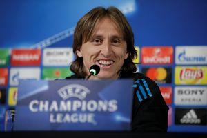 Sao Real Madrid có thể theo chân Ibrahimovic sang MLS