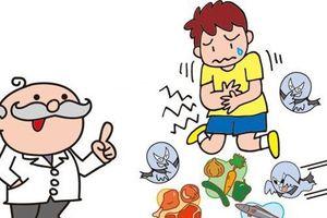 Ngộ độc thực phẩm được điều trị như thế nào?