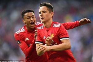 M.U thắng ngược Tottenham, giành vé vào chung kết cúp FA