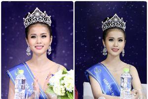 Ngắm nhan sắc Kim Ngọc, tân Hoa hậu Biển Việt Nam toàn cầu 2018