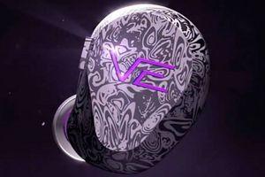 Vision Ears ErlKonig - Tai nghe Inear đầu bảng với mức giá 4.200 Euro