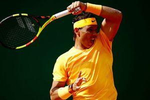Monte Carlo Masters ngày 6: Nishikori hẹn tranh cúp với Nadal