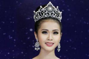Cận cảnh nhan sắc Hoa hậu Biển Việt Nam toàn cầu 2018