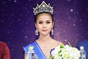 Cận cảnh nhan sắc của tân Hoa hậu Biển Việt Nam 19 tuổi