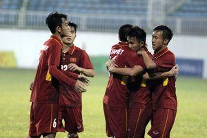 U19 Việt Nam hòa trận thứ 2 tại Hàn Quốc