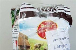 Phát hiện hơn 1.000 gói cà phê chồn làm từ... đậu nành, bắp