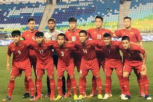 Thi đấu quật khởi, U19 Việt Nam suýt gây bất ngờ trước U19 Hàn Quốc