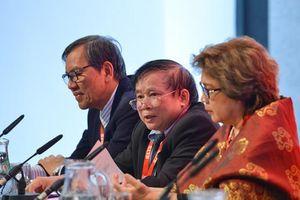 Cơ hội để giáo dục đại học Việt Nam kết nối khu vực và quốc tế