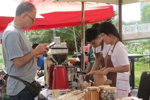 Tạo hình không gian khởi nghiệp tại Quảng Nam
