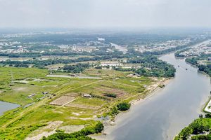 Ủy Ban Kiểm tra Thành ủy TP.HCM kiểm tra vụ bán chỉ định 324.971 m2 đất Phước Kiển