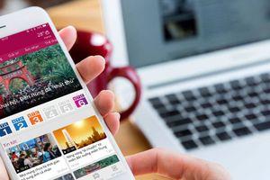 Khám phá ứng dụng đa phương tiện đầy đủ bậc nhất Việt Nam