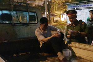 Tài xế kéo lê người đi xe máy gần 1km ở Ô Chợ Dừa bị khởi tố tội 'Giết người'