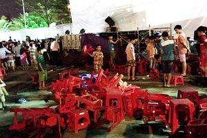 Phạt đoàn xiếc bị phụ huynh tố 'lừa đảo' ở Bình Thuận
