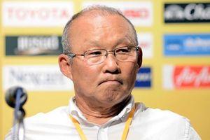 HLV Park Hang Seo chia sẻ gì sau khi dự khán 3 trận đấu của U19 Việt Nam