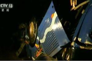32 du khách Trung Quốc thiệt mạng trong vụ tai nạn xe bus ở Triều Tiên