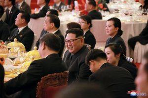 Trung Quốc lo lắng bị Mỹ-Triều 'gạt' sang một bên?