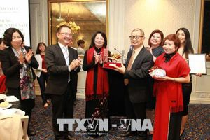 Vận động doanh nghiệp Việt kiều tại Australia về đầu tư, kinh doanh